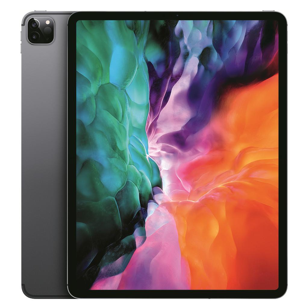 Apple iPad Pro (2020) 12.9 inch 512 GB Wifi + 4G Space Gray