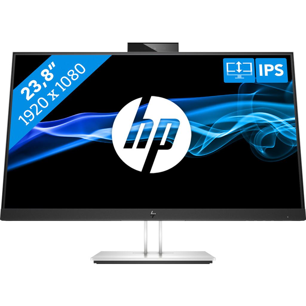 HP E24d G4