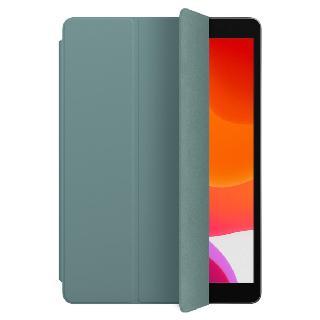 Apple Smart Cover iPad (2019) en iPad Air (2019) Cactus