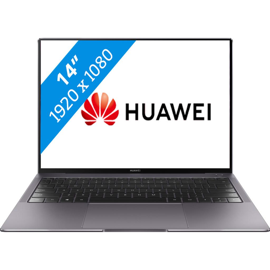 "Huawei Matebook D 53010TWB 14"" Azerty"