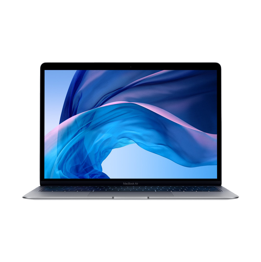 Apple Macbook Air (2020) MWTJ2FN/A Space Gray AZERTY