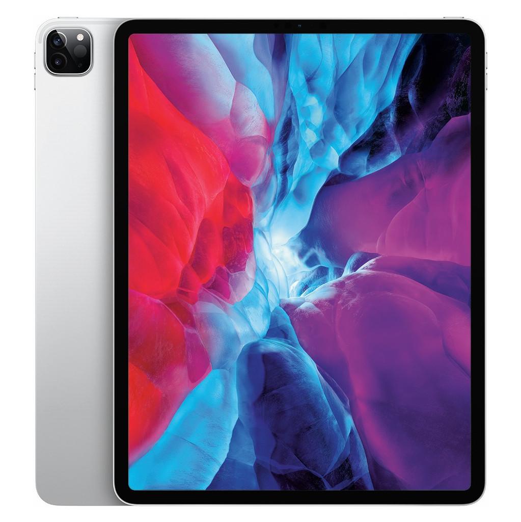 Apple iPad Pro (2020) 12.9 inch 128 GB Wifi Zilver