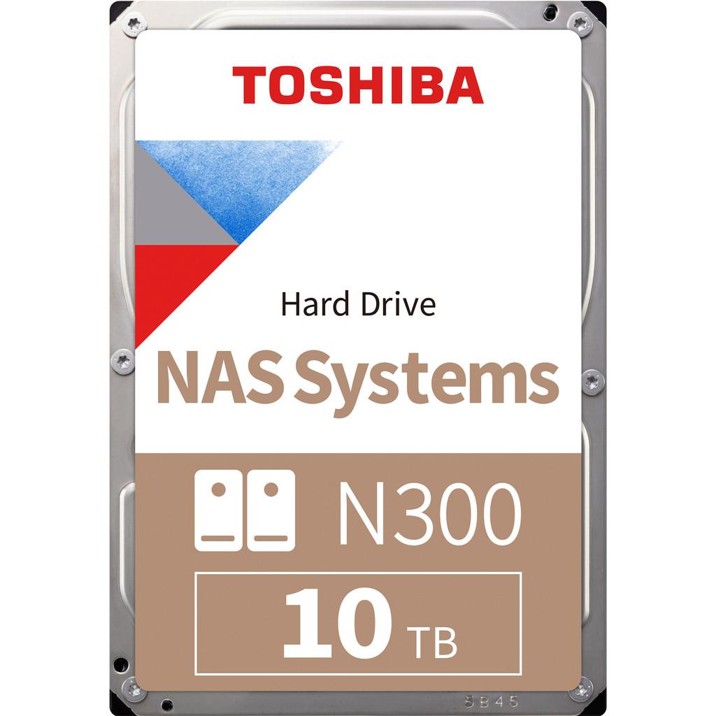 Toshiba N300 HDWG11AEZSTA 10 TB
