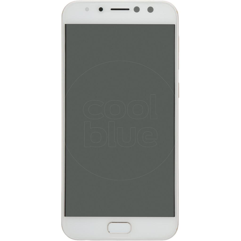 PanzerGlass Asus Zenfone 4 Selfie Pro Screenprotector Glas