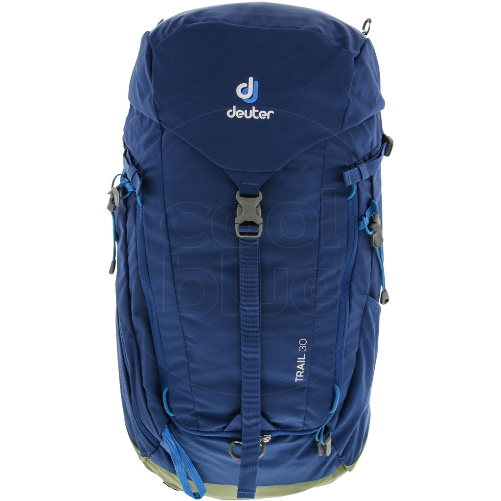 Deuter Trail Steel/Khaki 30L