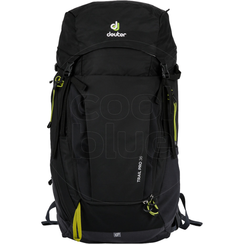 Deuter Trail Pro Black/Graphite 36L