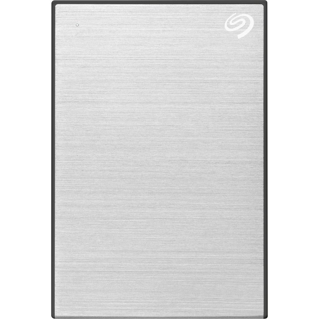 Seagate Backup Plus 4TB Zilver