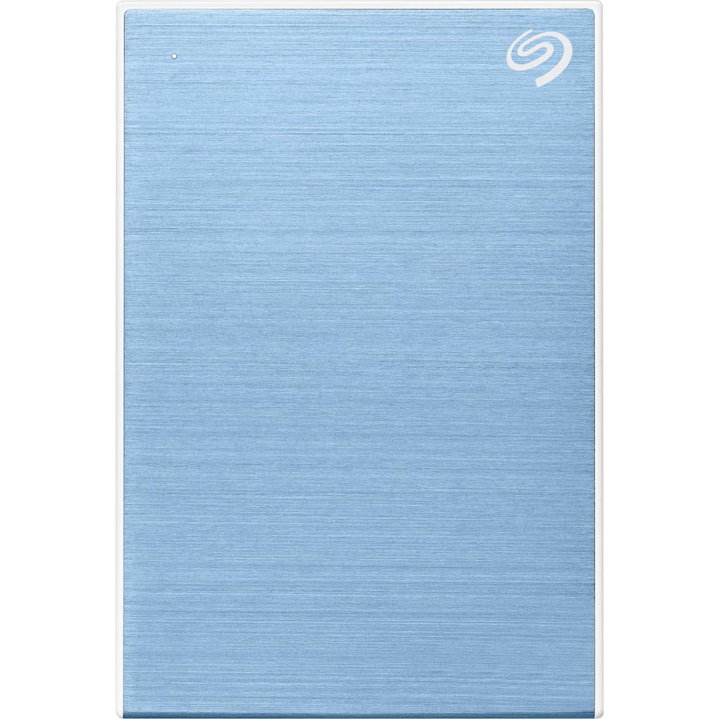 Seagate Backup Plus 4TB Blauw