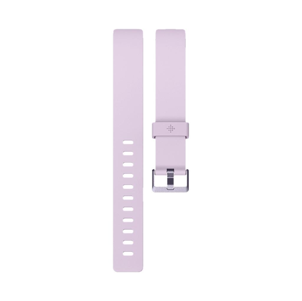 Fitbit Inspire/Inspire HR Bandje Kunststof Paars L