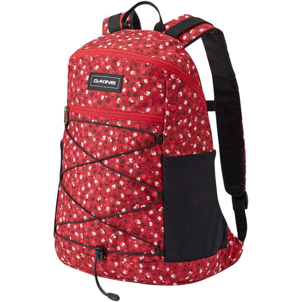 Dakine WNDR Pack Crimson Rose 18L