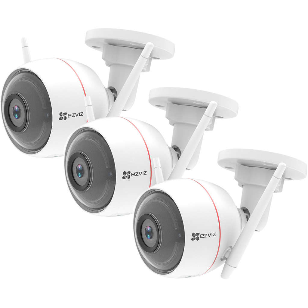 EZVIZ Husky Air C3W 3-Pack