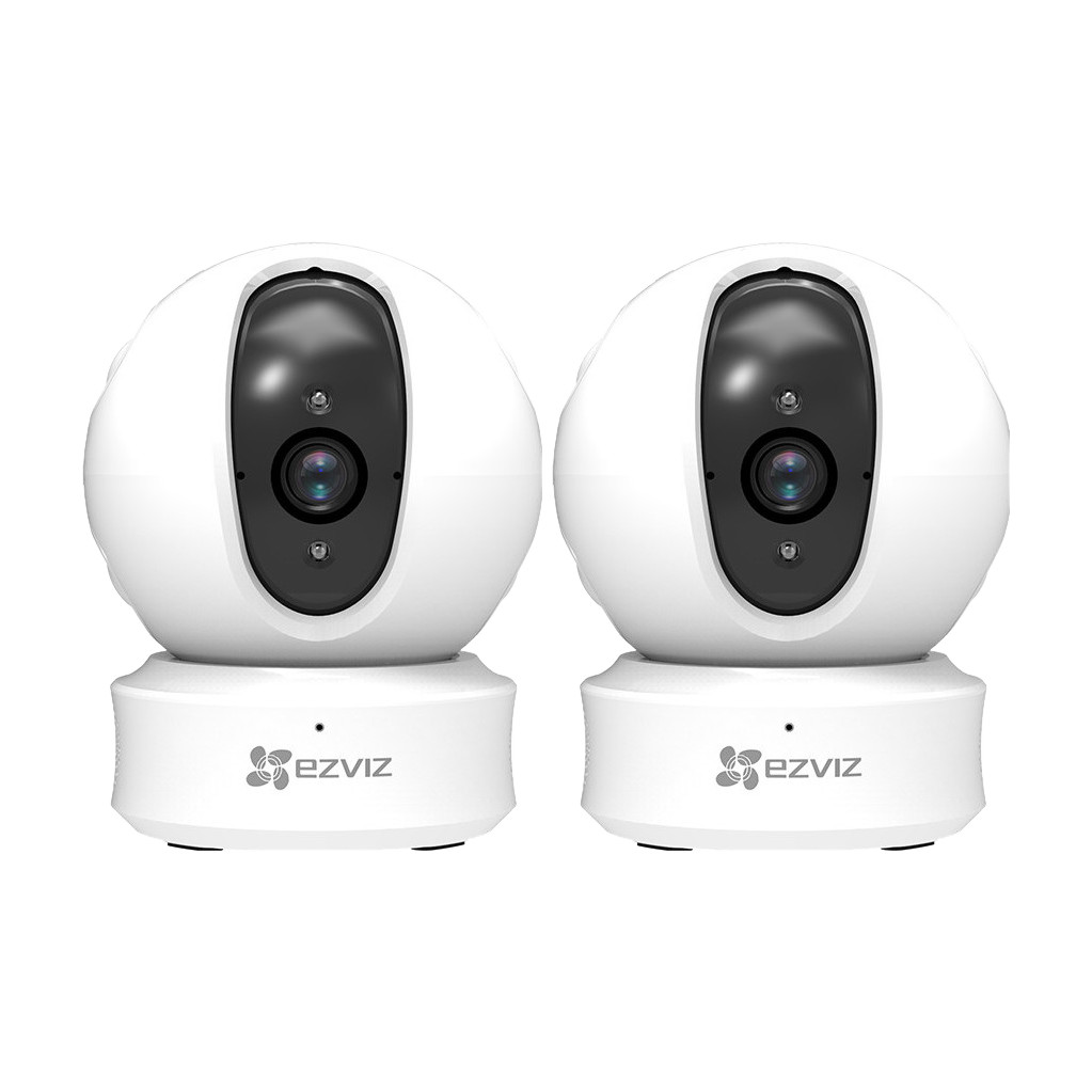 Ezviz C6C 1080p Duo Pack