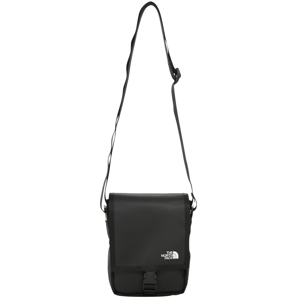 The North Face Bardu Bag TNF Black/White
