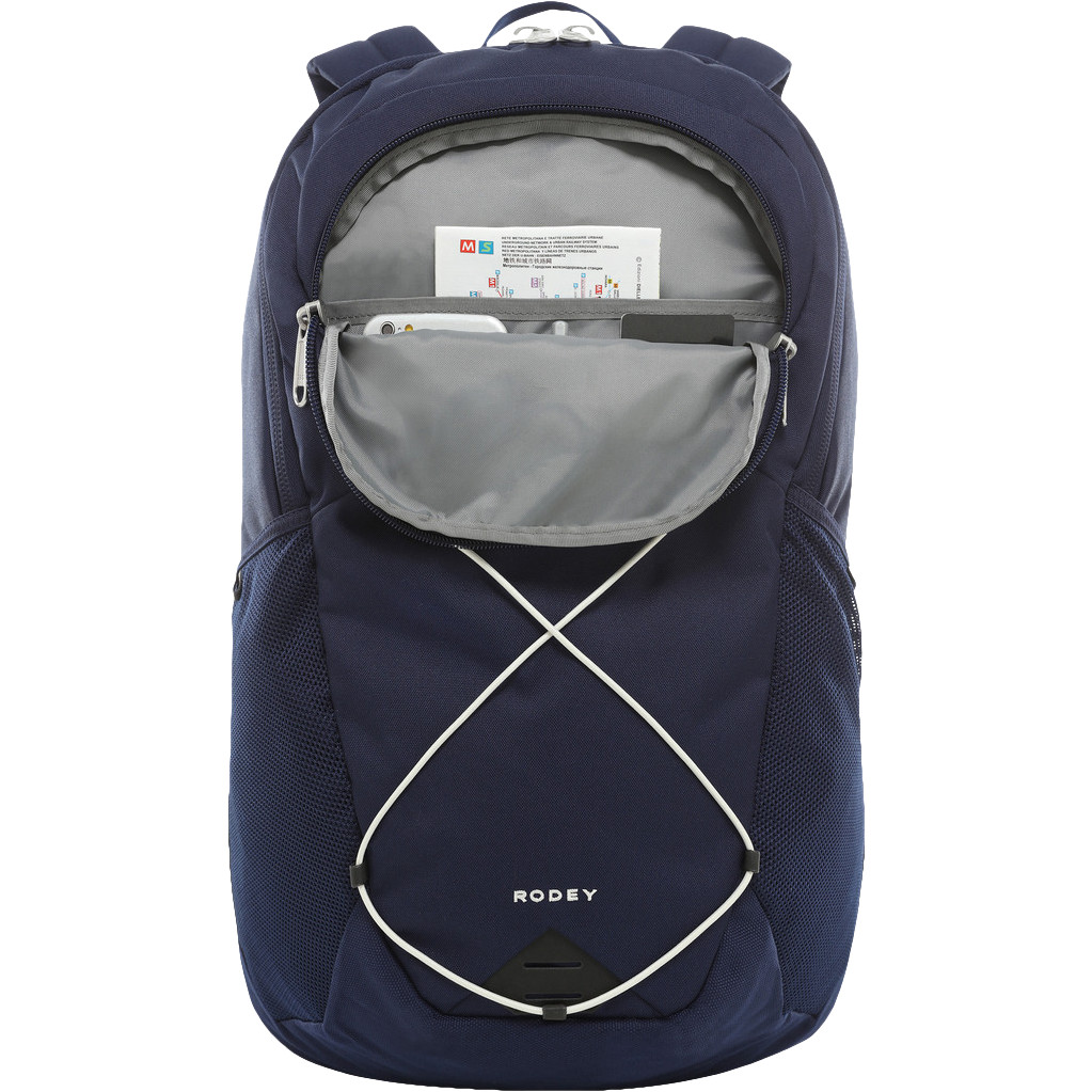 "The North Face Rodey 15"" Montague Blue/Vintage White 27L"