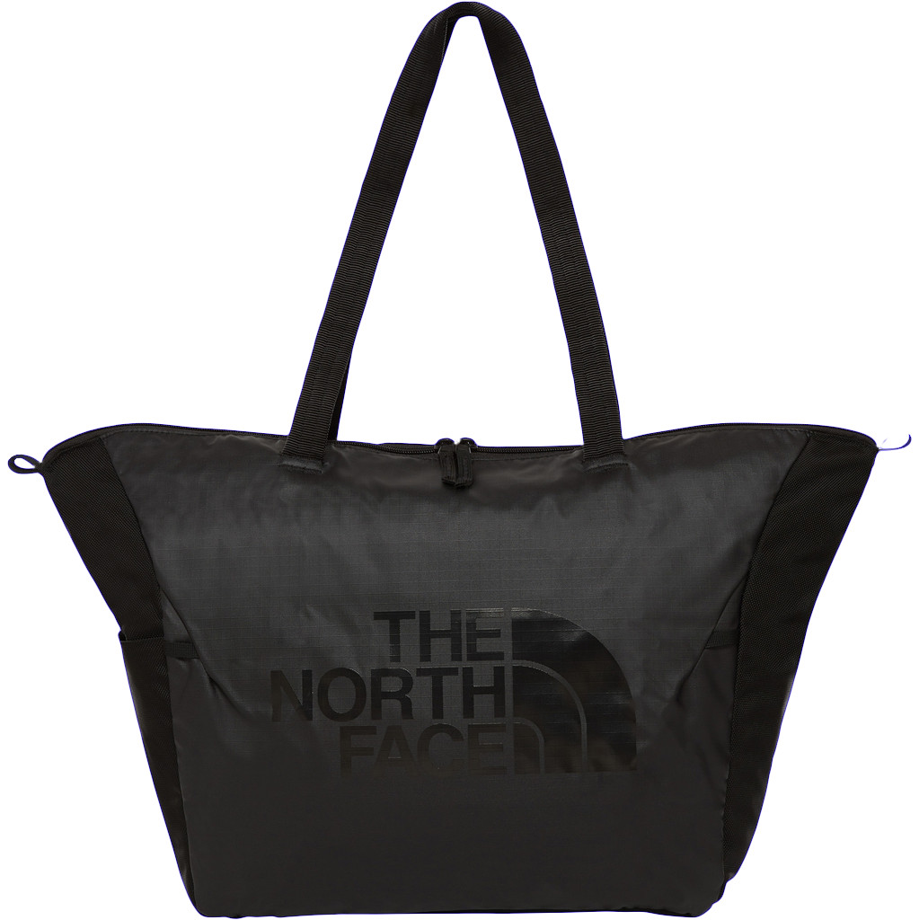 The North Face Stratoliner Tote TNF Black
