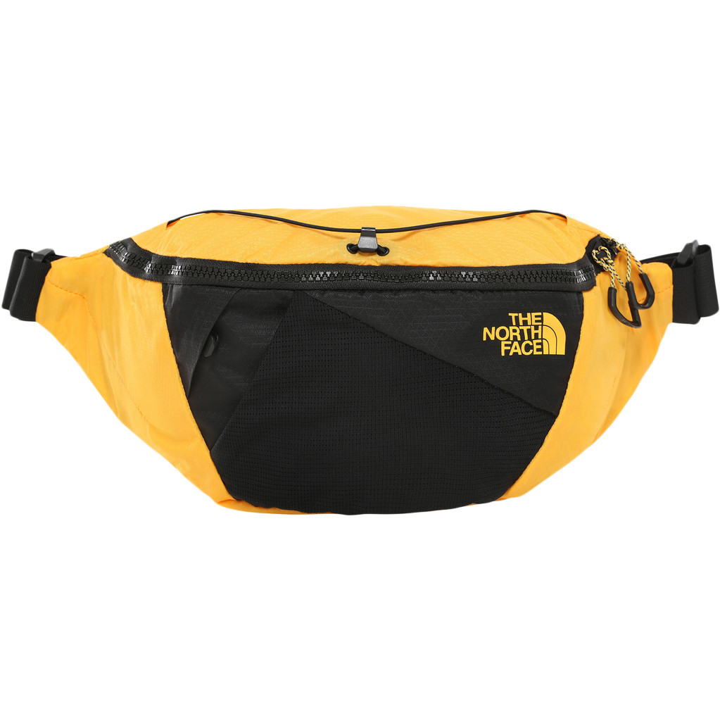 The North Face Lumbnical S TNF Yellow/TNF Black