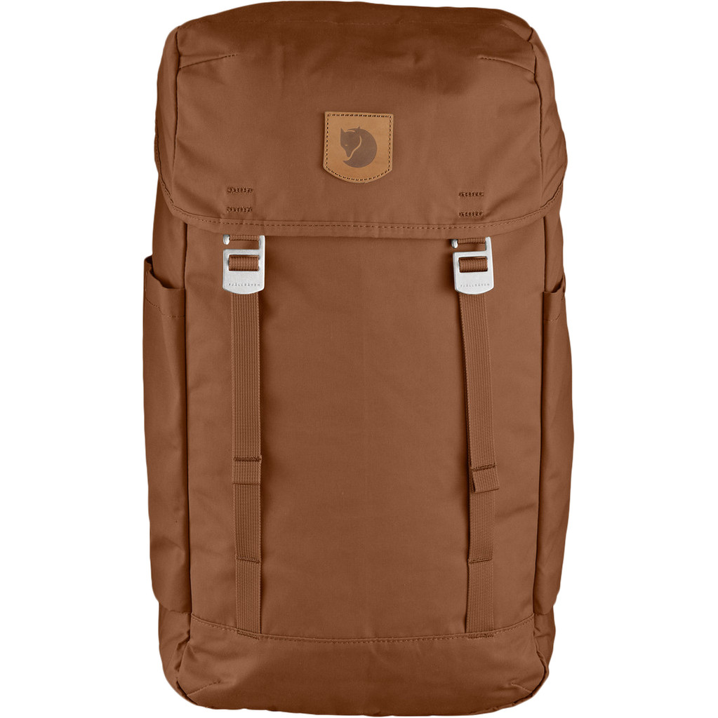 "Fjällräven Greenland Top Large 15"" Chestnut 30L"