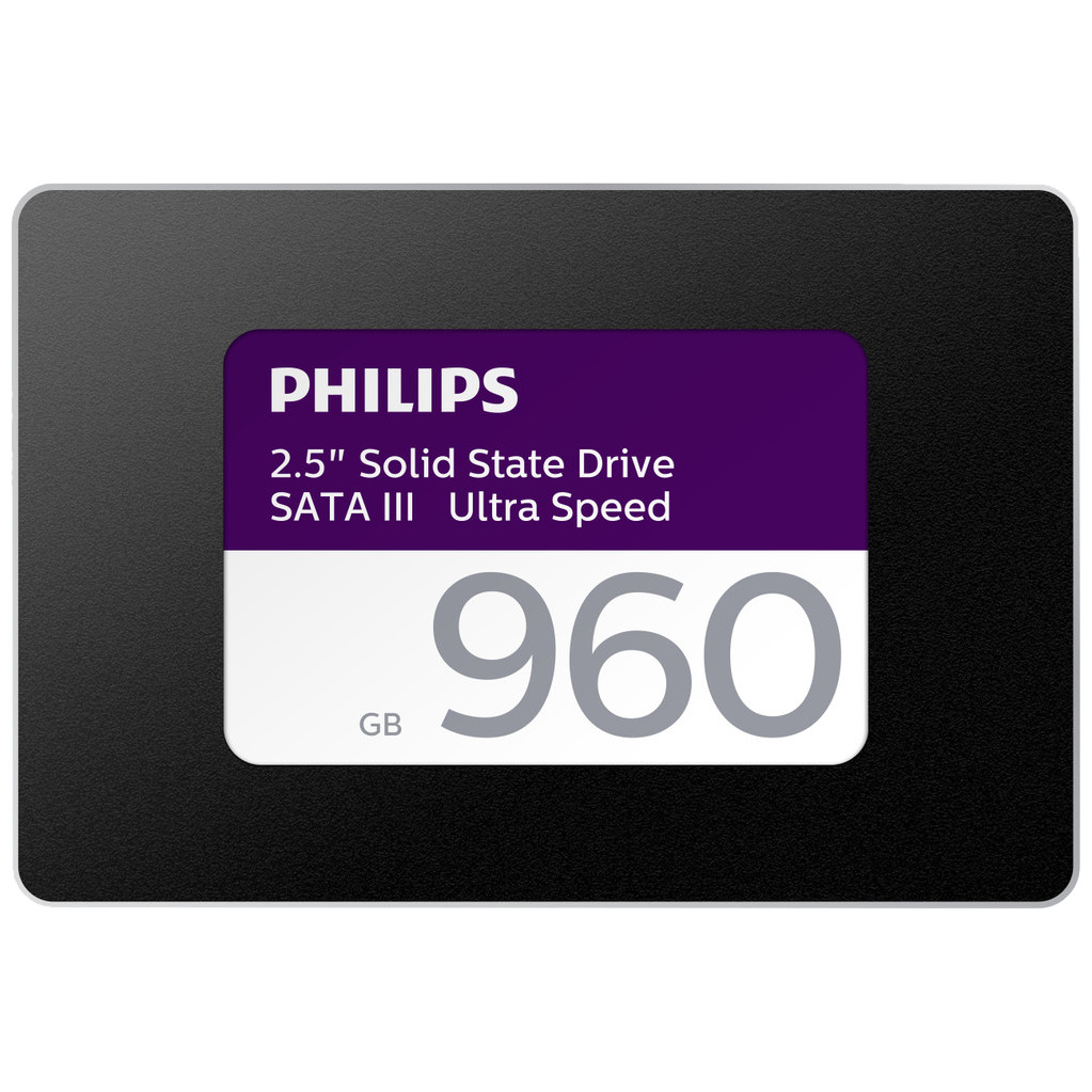 Philips SSD 960GB Ultra Speed