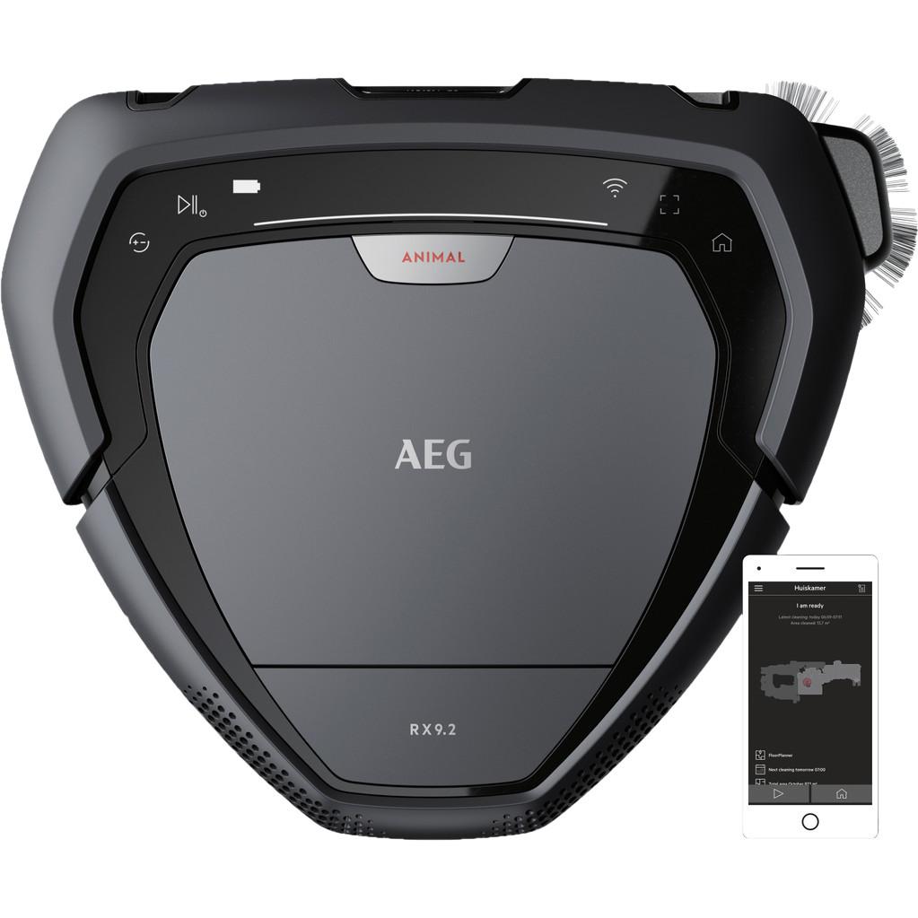 AEG RX9-2-4ANM