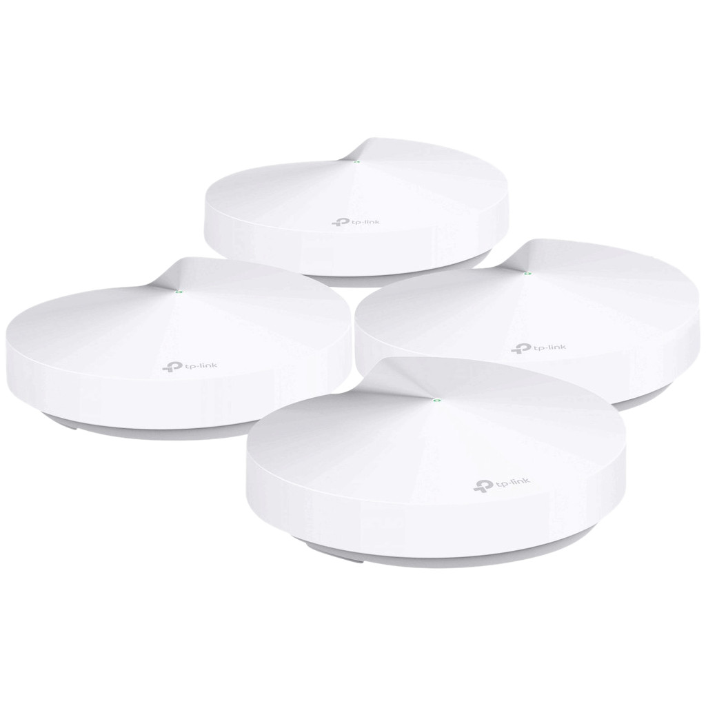 TP-Link Deco M5 Multiroom wifi 4-Pack
