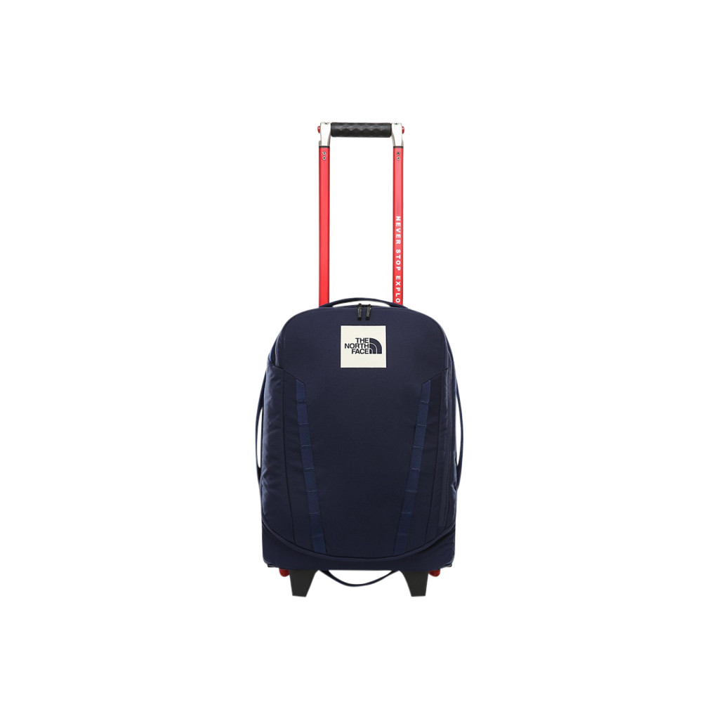 "The North Face Overhead 19"" Montague Blue/Vintage White"