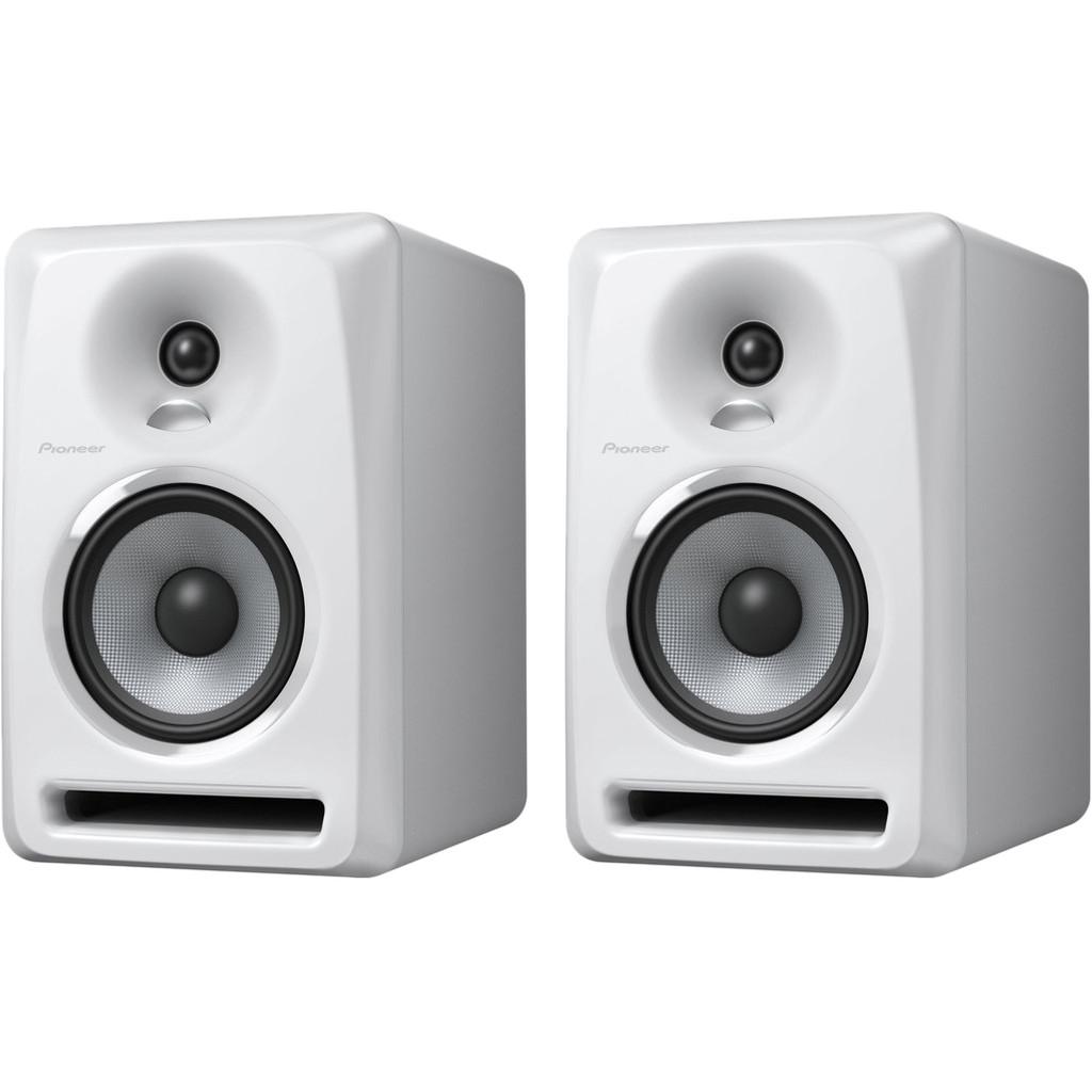 Pioneer S-DJ50X Duo Pack Wit