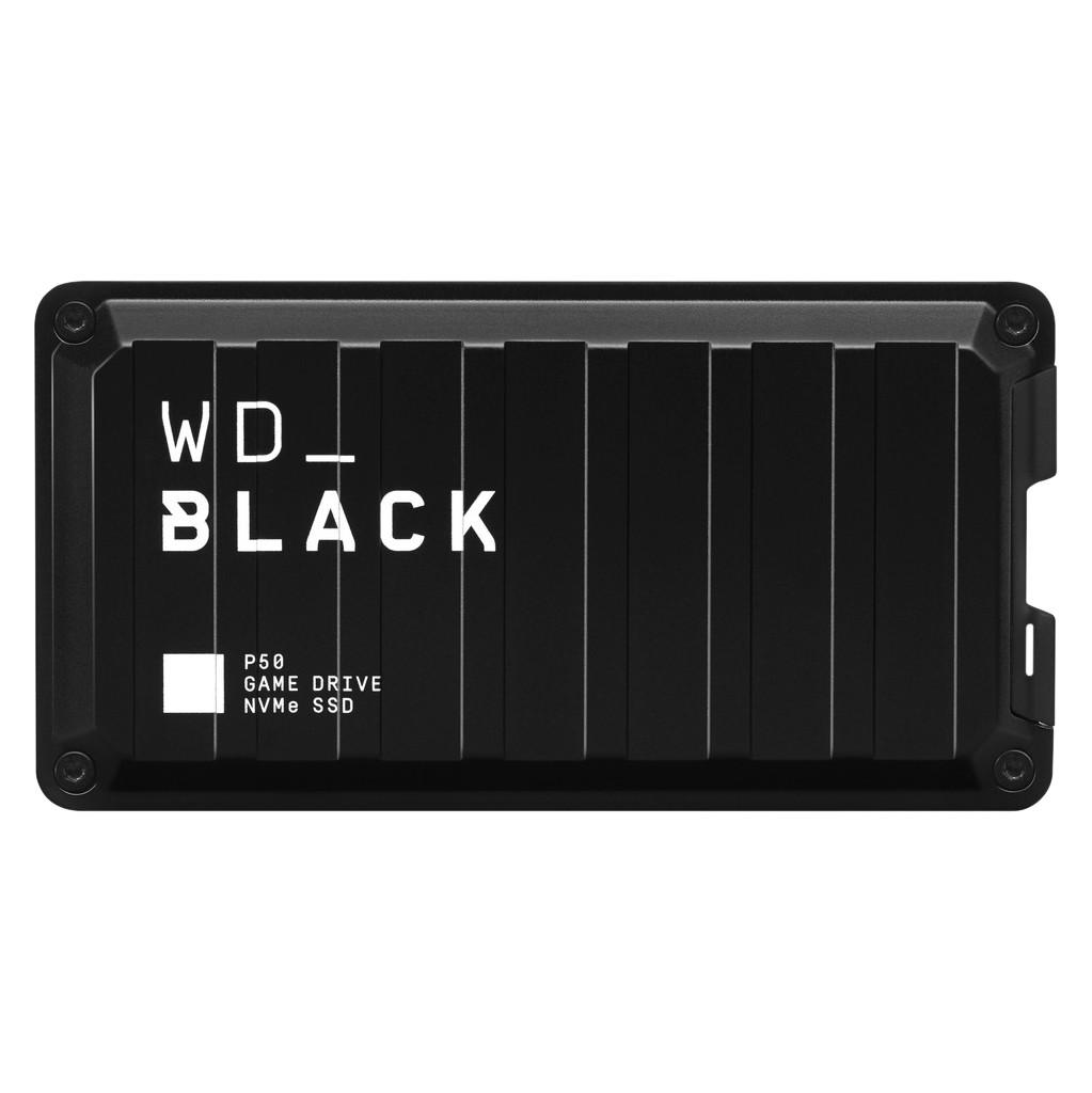 WD BLACK P50 Game Drive SSD 500GB
