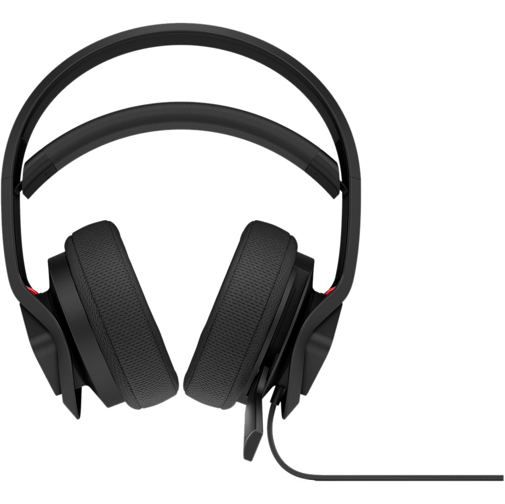 HP Omen Mindframe Prime Headset Zwart