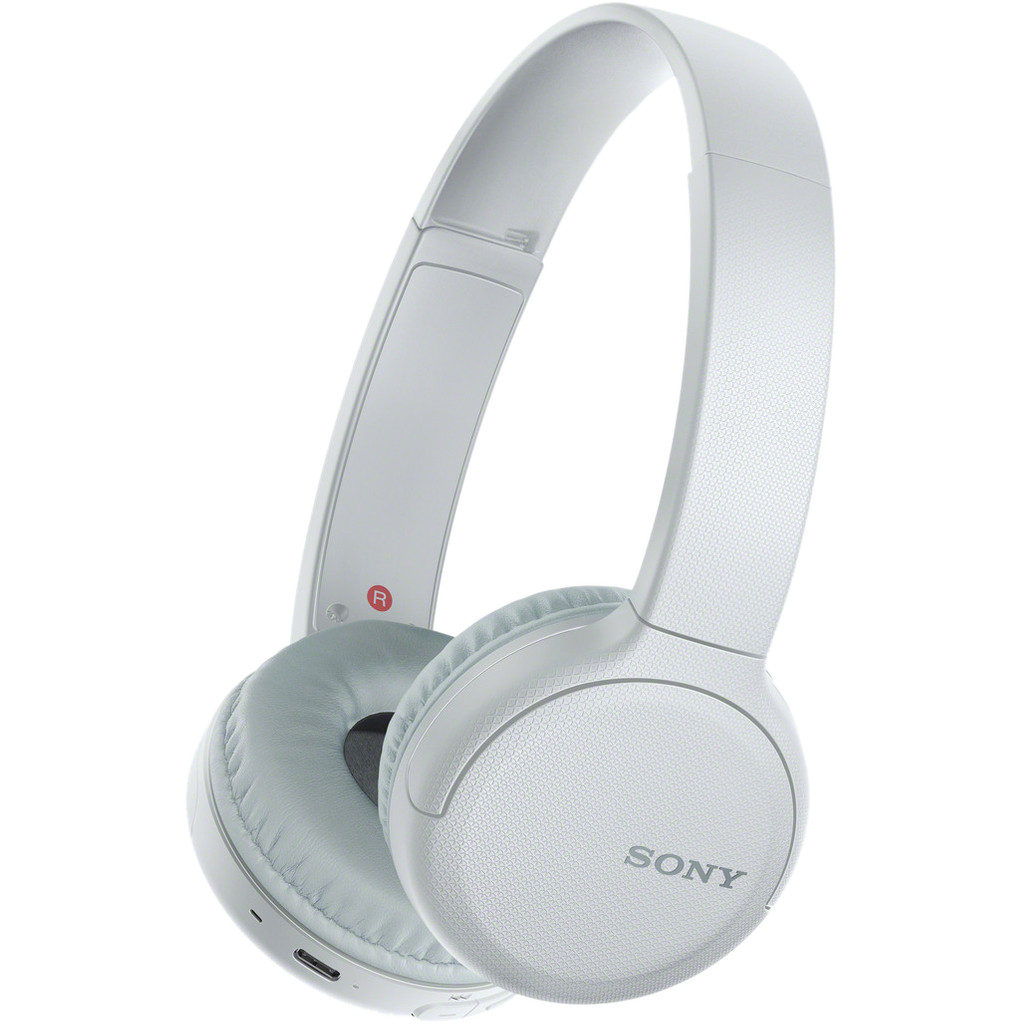 Sony WH-CH510 Wit