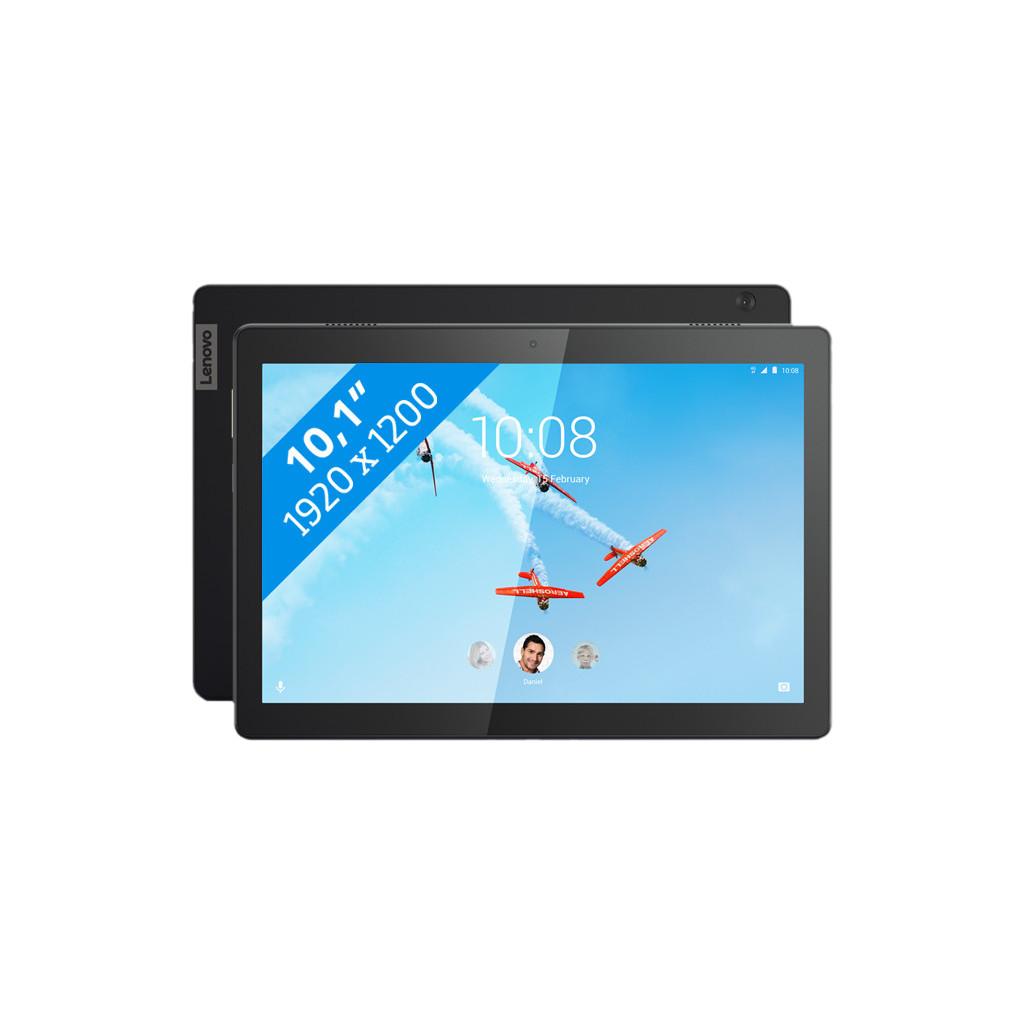 Lenovo Tab M10 4 GB 64 GB Wifi Zwart