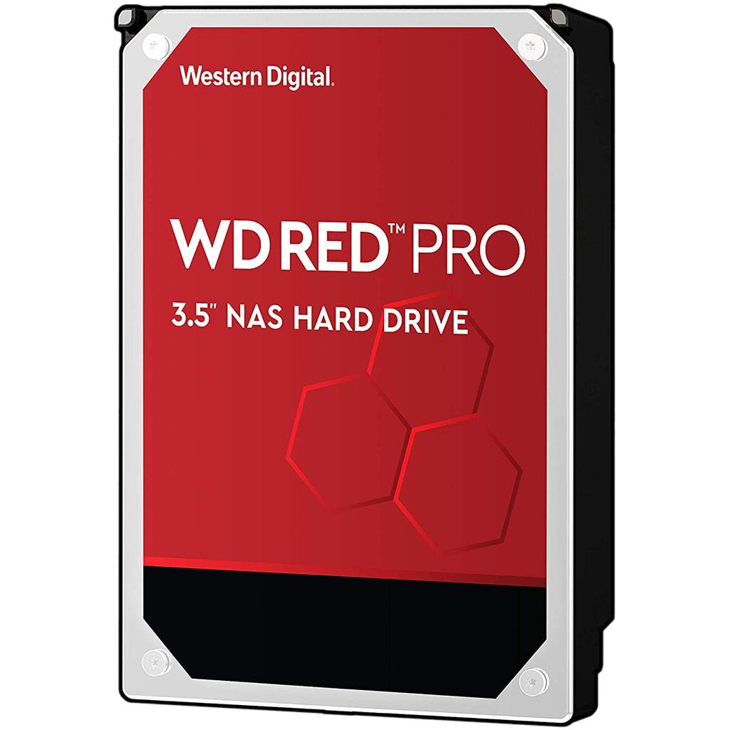 WD Red Pro WD141KFGX 14TB