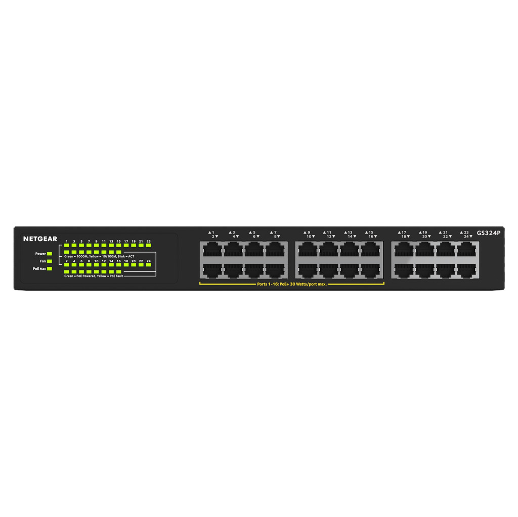 Netgear GS324P