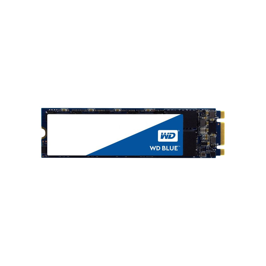 WD Blue SN550 500GB