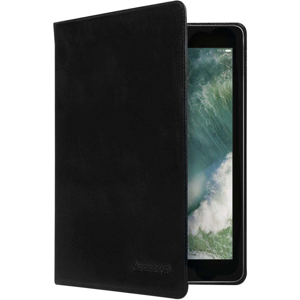Dbramante1928 Copenhagen iPad (2019) Book Case Zwart