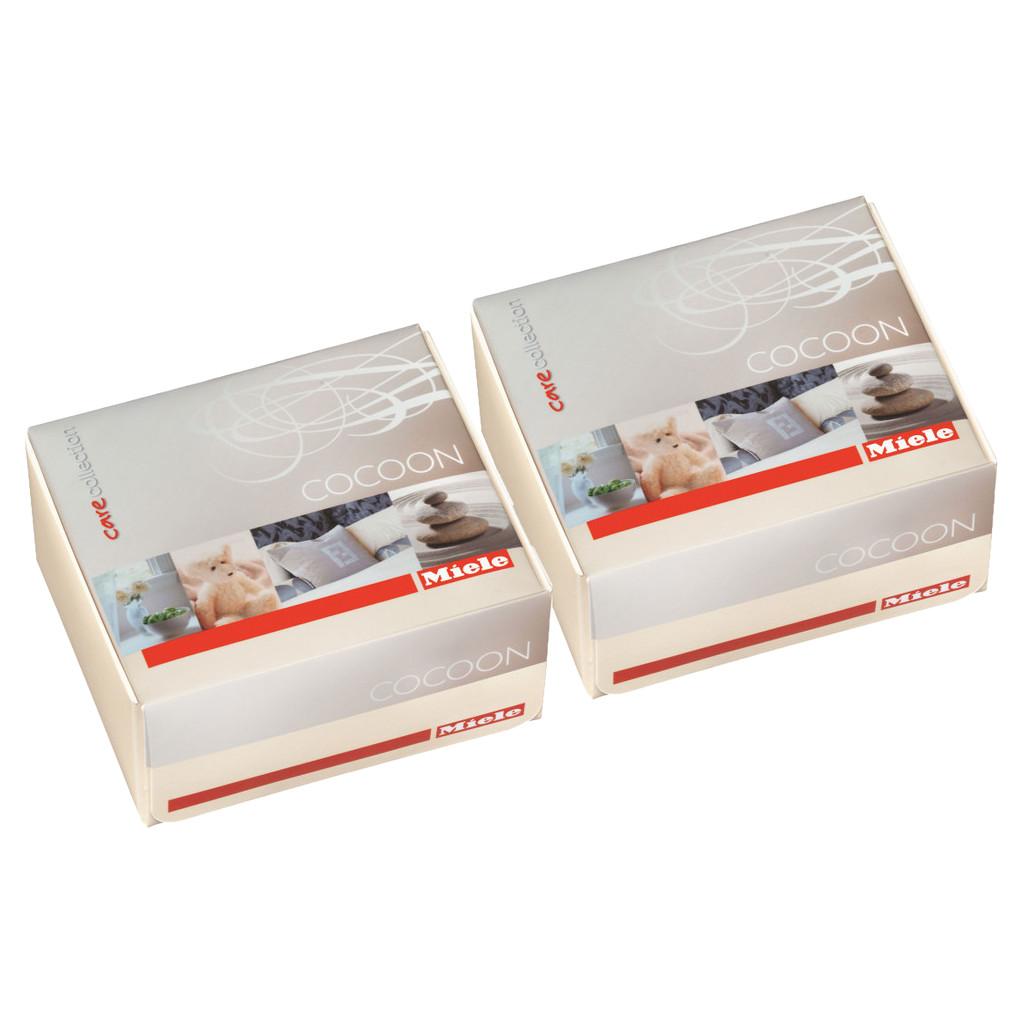 Miele Geurflacon Cocoon Duo Pack (2 flacons)