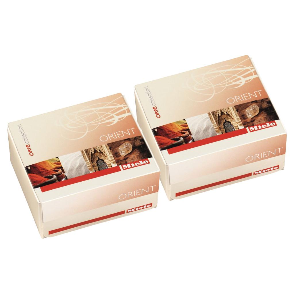 Miele Geurflacon Oriënt Duo Pack (2 flacons)