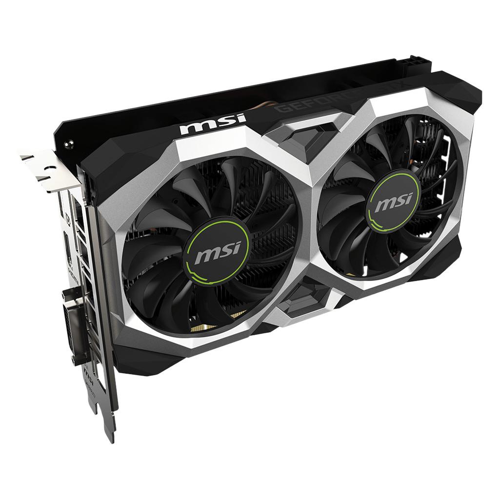MSI GeForce GTX 1650 SUPER VENTUS XS OC