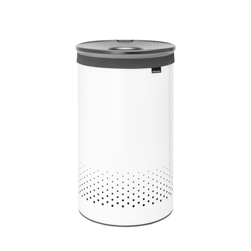 Brabantia Wasbox 66 liter wit