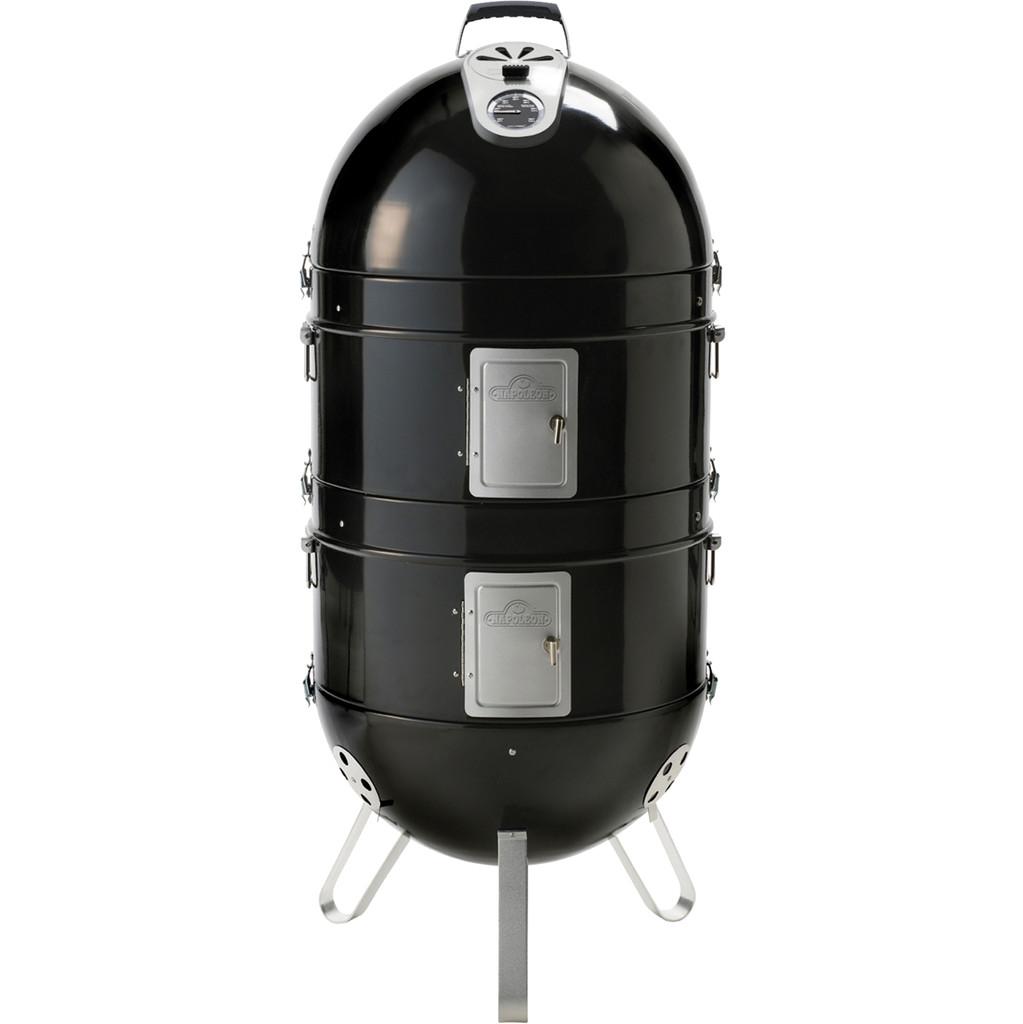 Napoleon Grills Apollo AS300K-1 3 in 1 Smoker