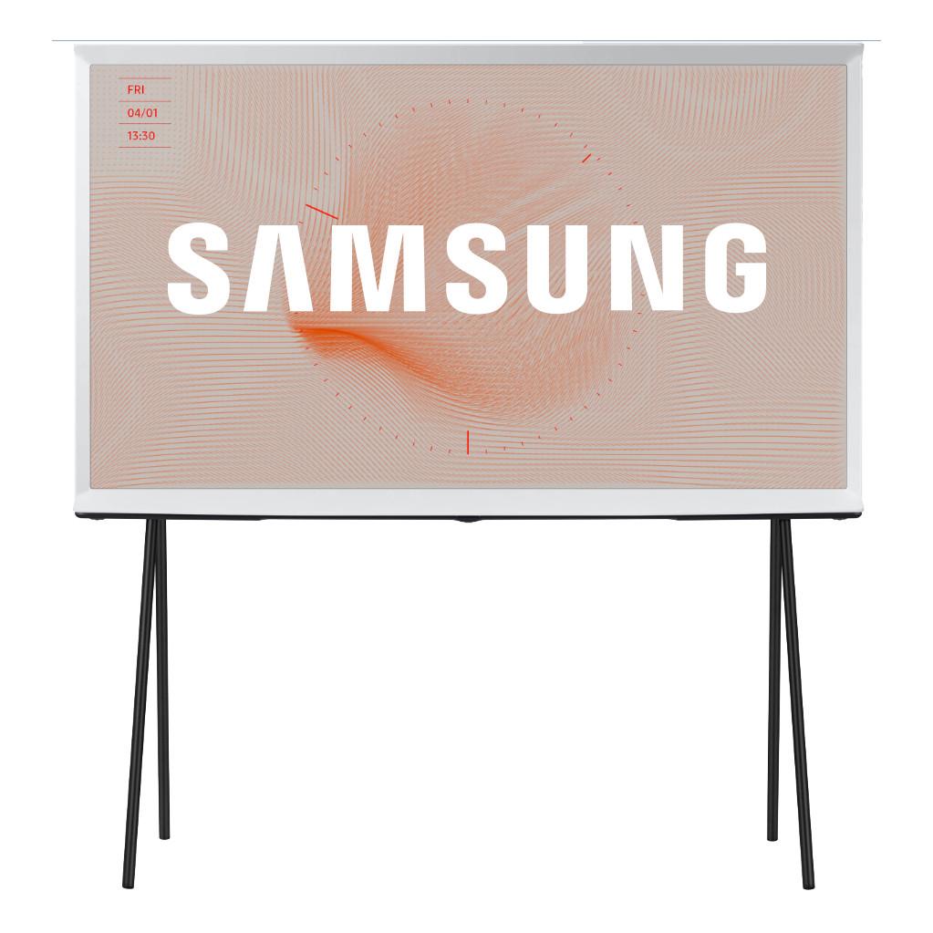 Samsung Serif 55LS01T (2020) Wit
