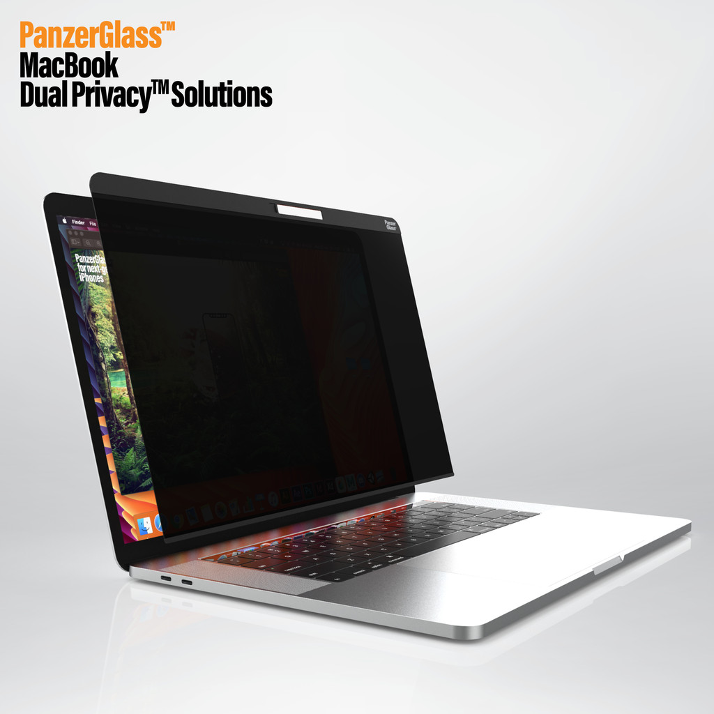 PanzerGlass Apple MacBook Pro Magnetic Privacy 16 inch