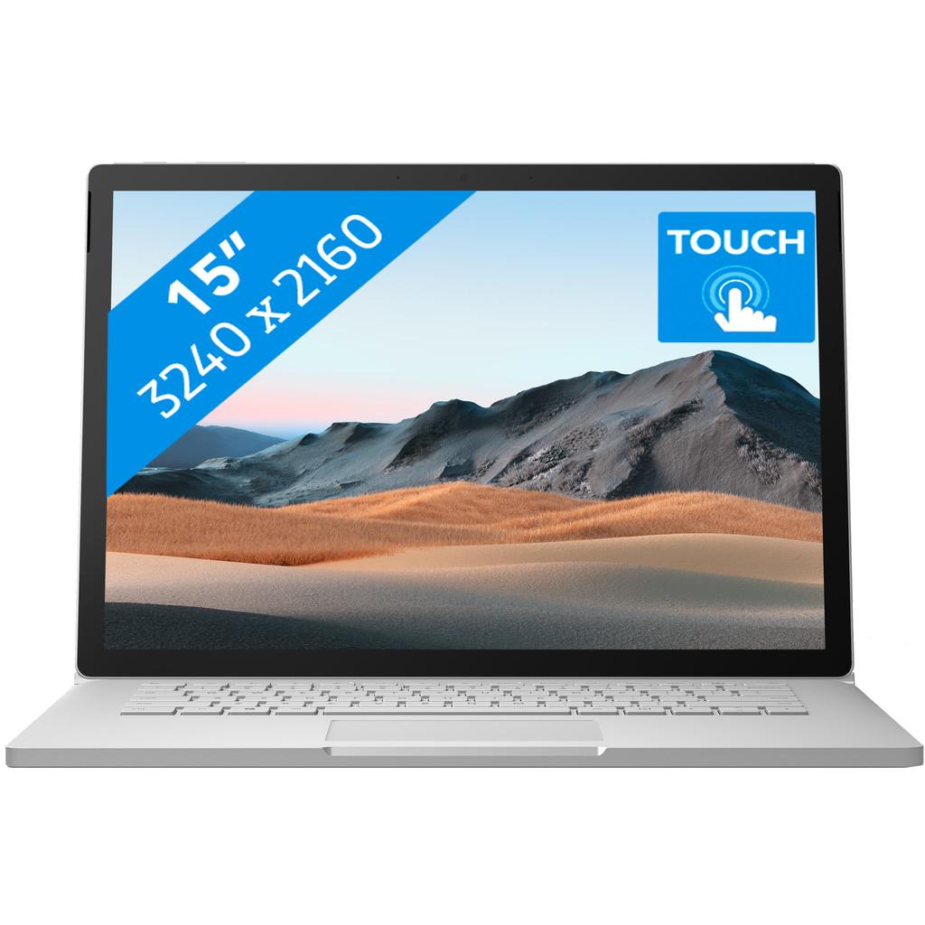 Microsoft Surface Book 3 – 15 – i7 – 16 GB – 256 GB