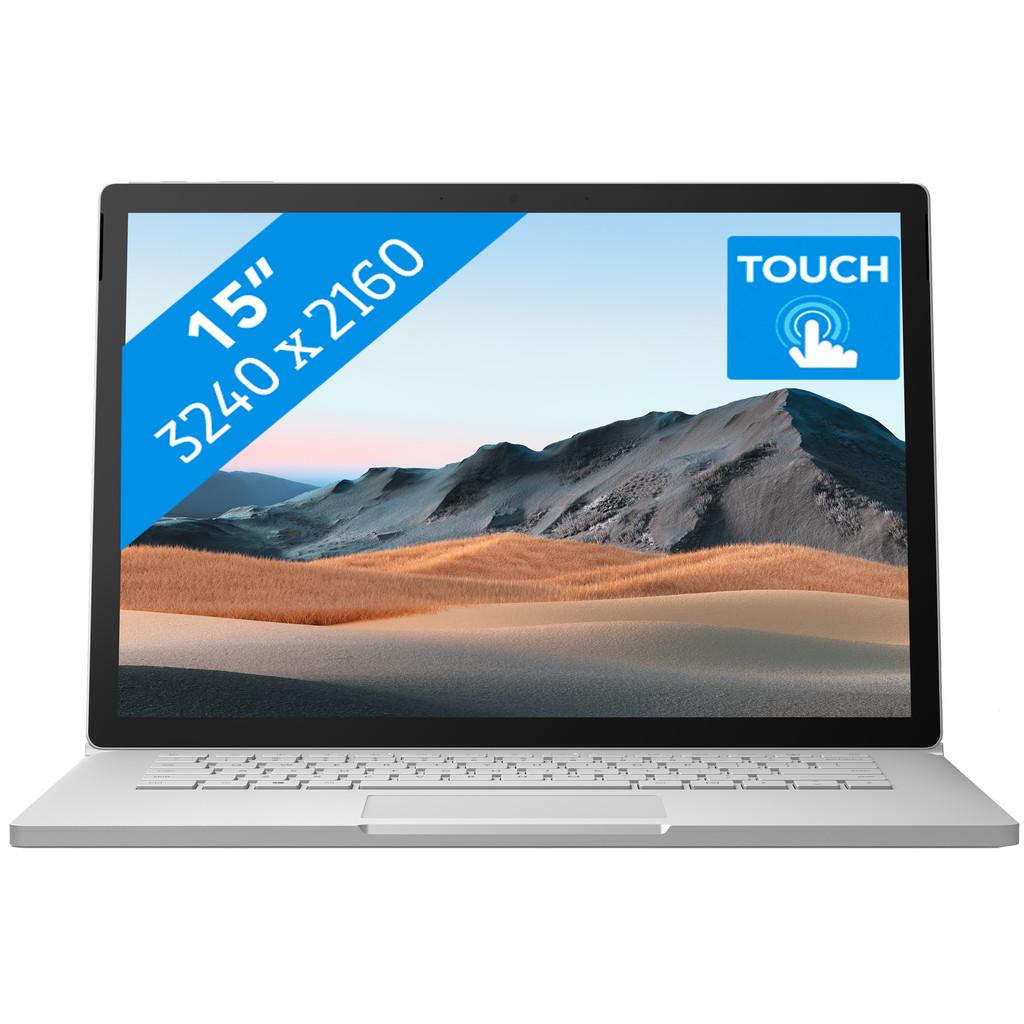 Microsoft Surface Book 3 – 15 – i7 – 32 GB – 512 GB FR Azerty