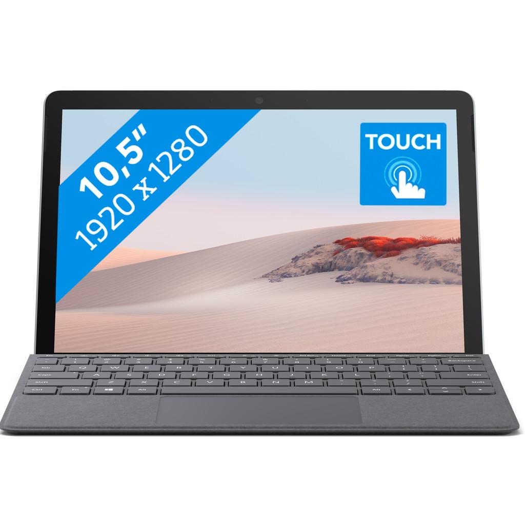 Microsoft Surface Go 2 – 8 GB – 128 GB