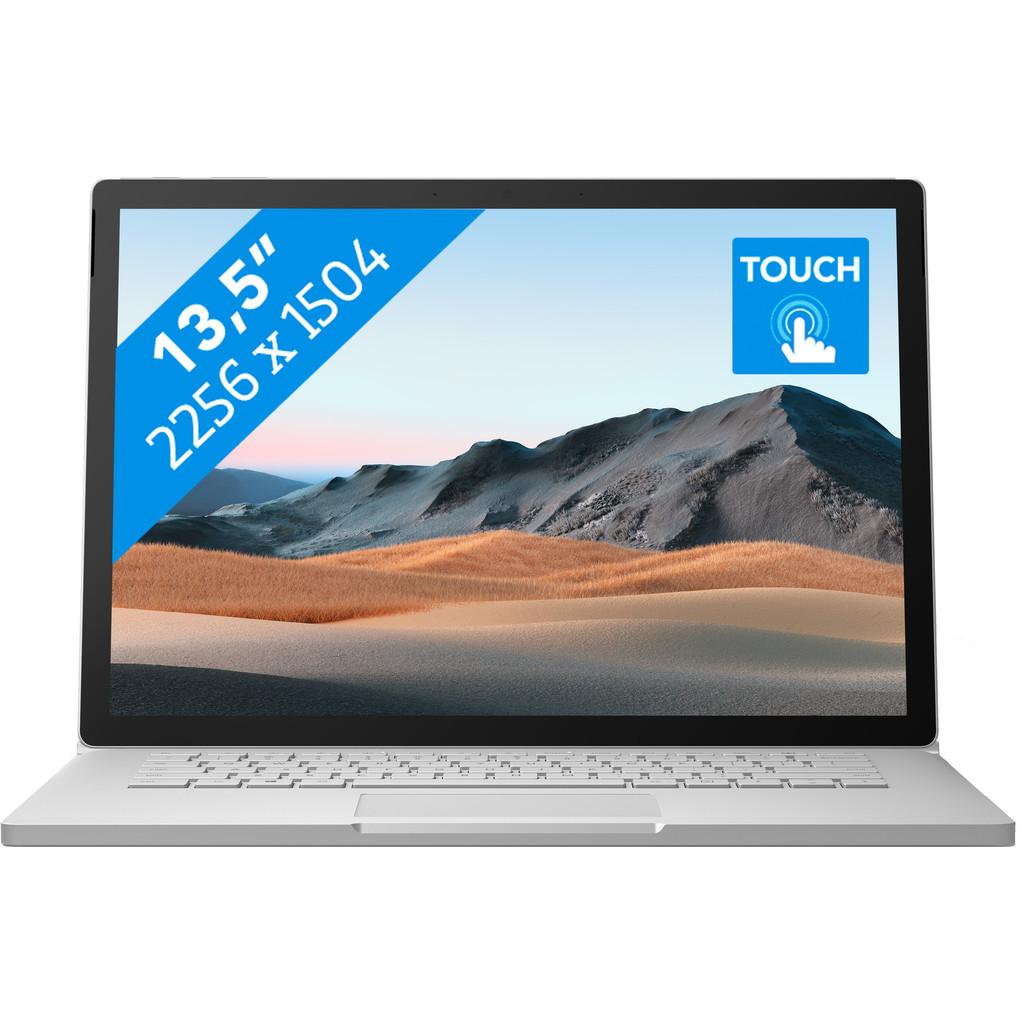 Microsoft Surface Book 3 – 13 – i7 – 32 GB – 512 GB
