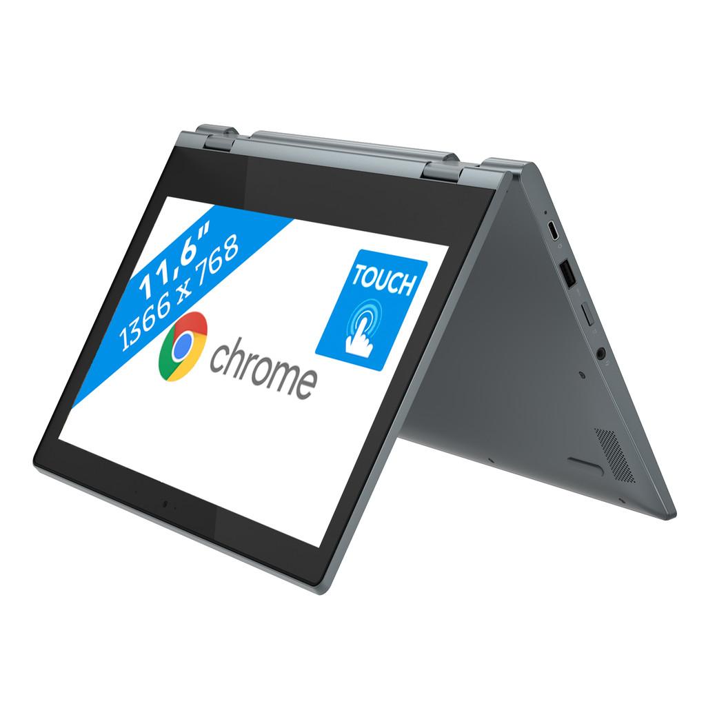 Lenovo Chromebook IdeaPad Flex 3 11IGL05 82BB001AMB Azerty