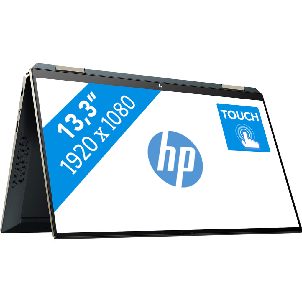 HP Spectre x360 13-aw0017nb Azerty