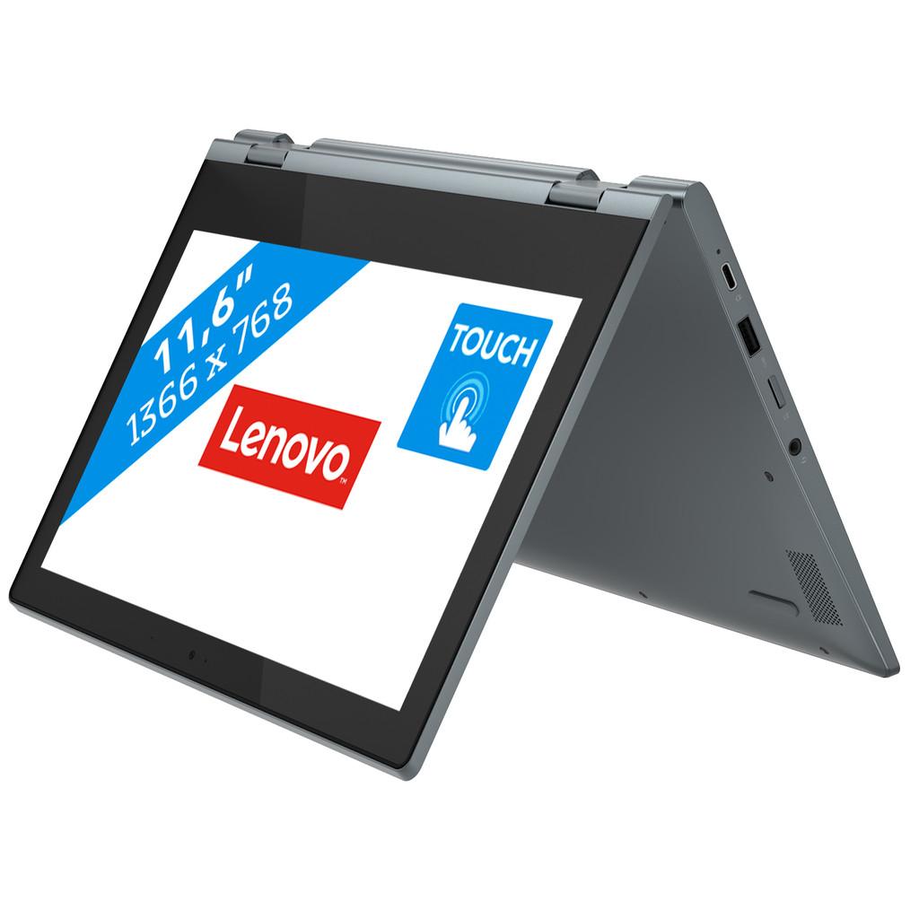 Lenovo Chromebook IdeaPad Flex 3 11IGL05 82BB0017MB Azerty