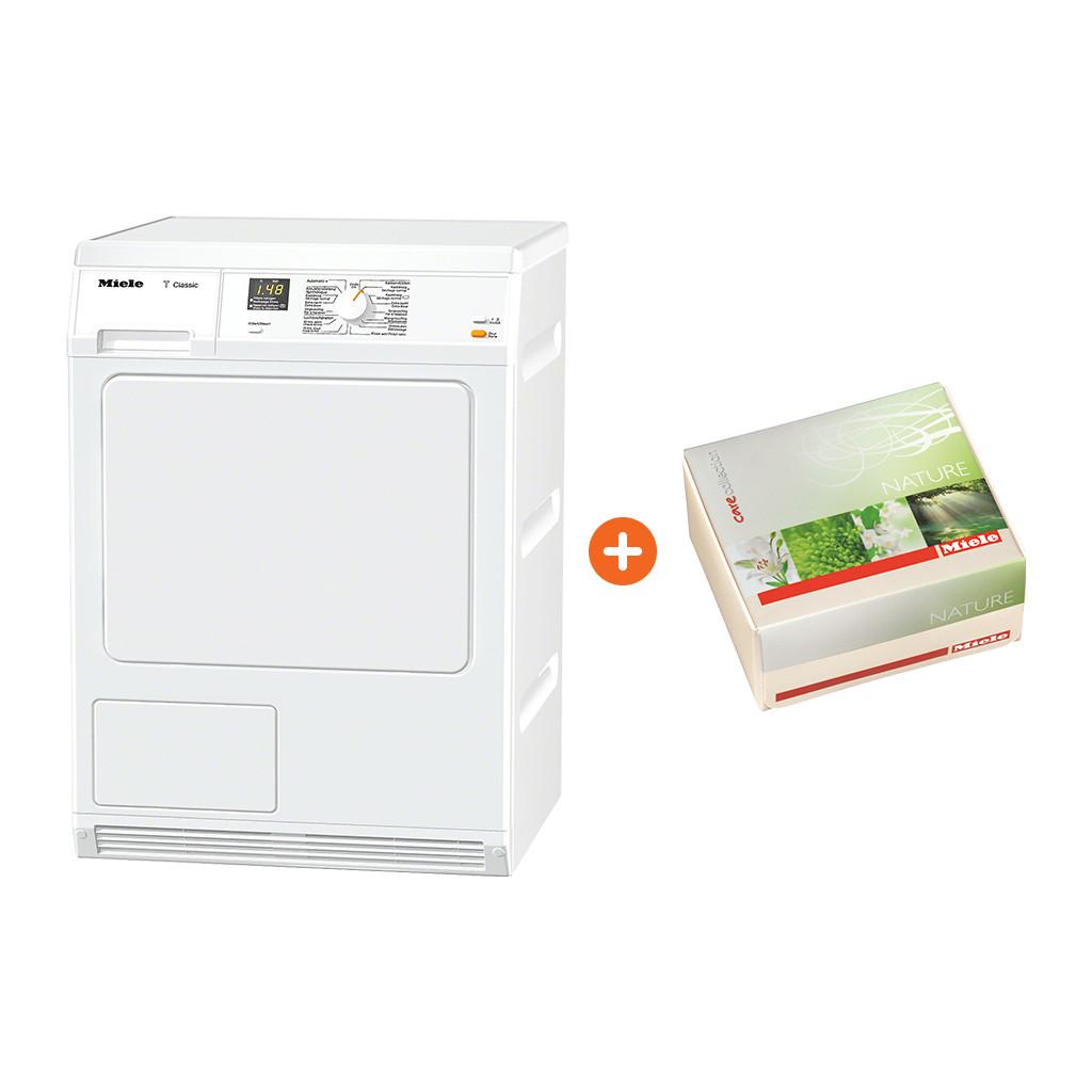 Miele TDA 150 C + extra geurflacon