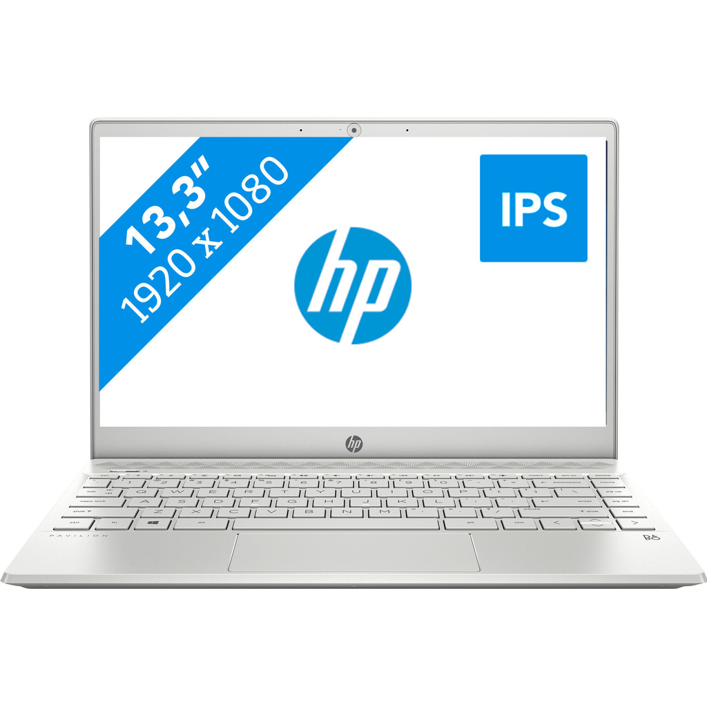 HP Pavilion 13-an1020nb Azerty